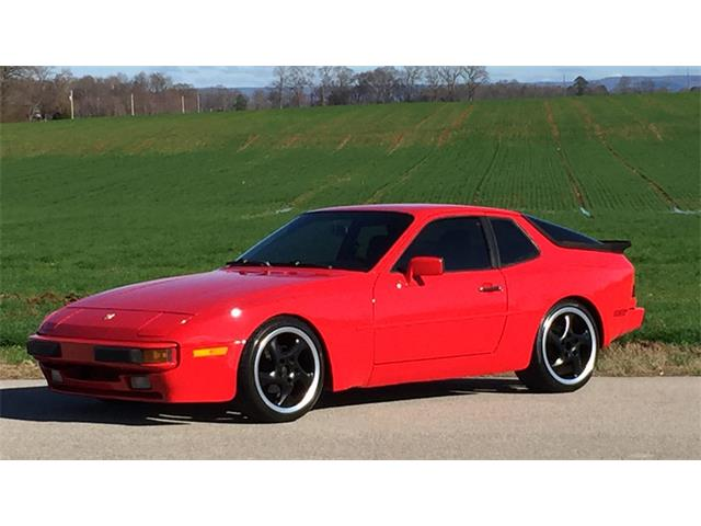 classifieds for 1987 to 1989 porsche 944 12 available. Black Bedroom Furniture Sets. Home Design Ideas