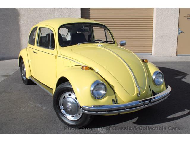 1969 Volkswagen Beetle | 940853
