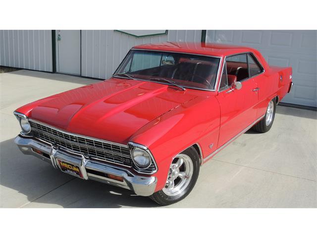 1967 Chevrolet Nova SS | 948534