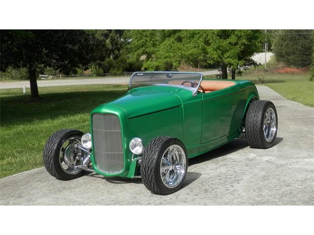 1932 Ford Roadster | 948536