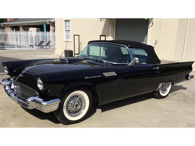 1957 Ford Thunderbird | 948537