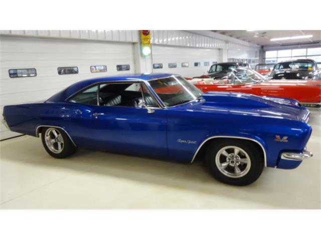1966 Chevrolet Impala | 940854