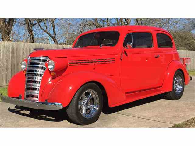 1938 Chevrolet Deluxe | 948541