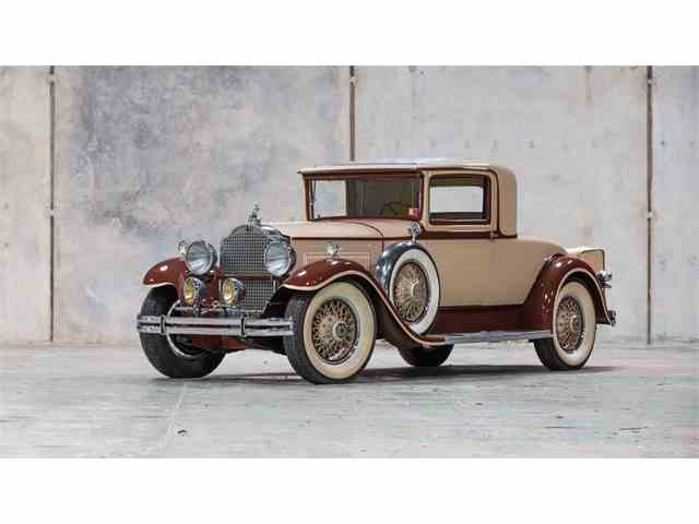 1931 Packard Eight | 948544