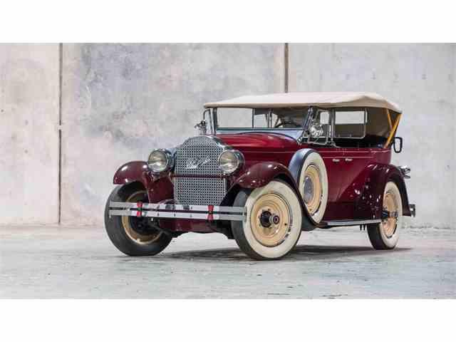 1928 Packard 526 Phaeton | 948545