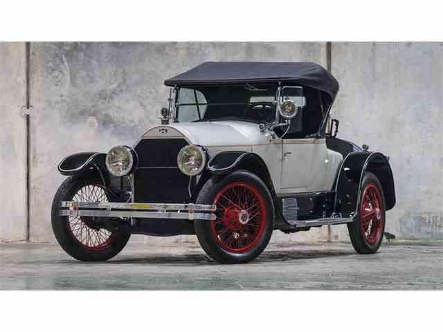 1922 Stutz Speedway Four | 948548