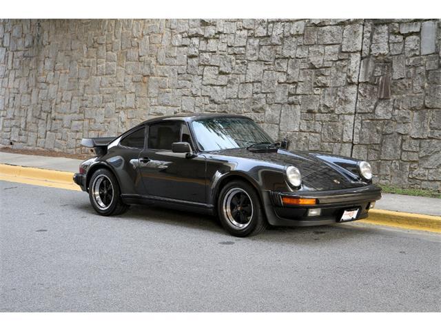 1988 Porsche 911 | 940855