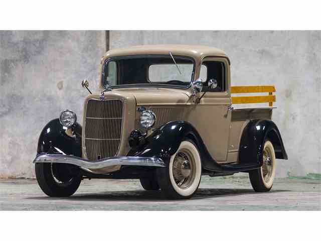 1936 Ford Pickup | 948550
