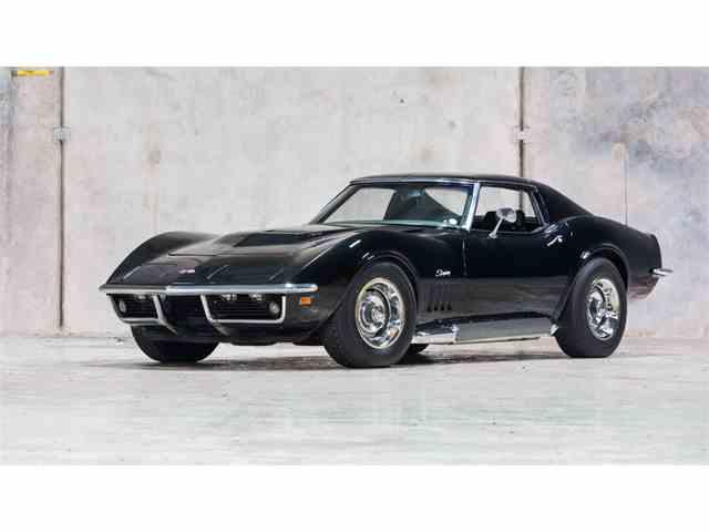 1969 Chevrolet Corvette | 948551