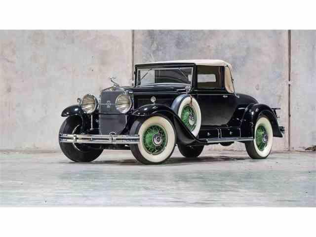 1930 Cadillac Series 353   948552
