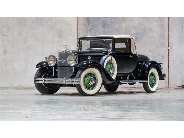 1930 Cadillac Series 353 | 948552