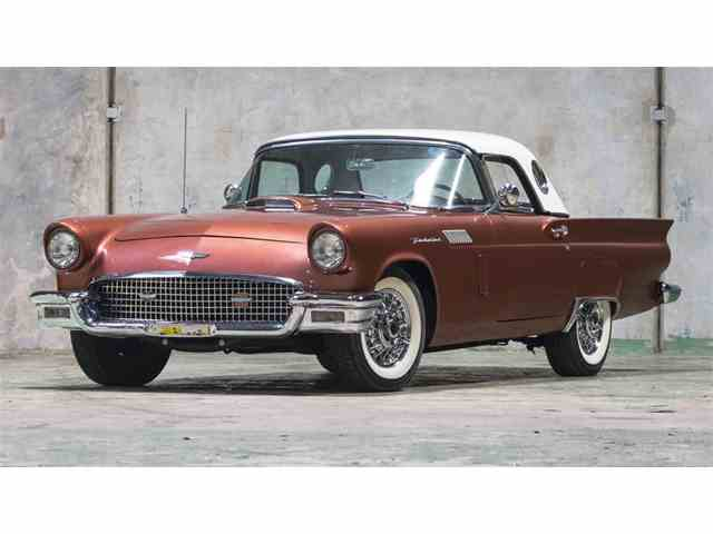 1957 Ford Thunderbird | 948553