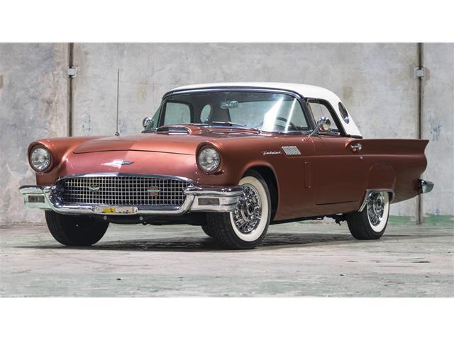 1957 Ford Thunderbird | 948553