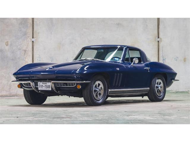 1966 Chevrolet Corvette | 948554