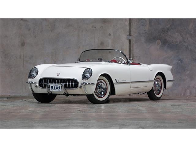 1954 Chevrolet Corvette | 948555