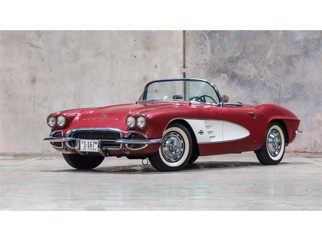 1961 Chevrolet Corvette | 948557