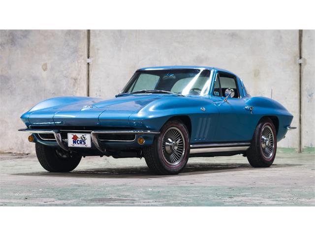 1965 Chevrolet Corvette | 948558