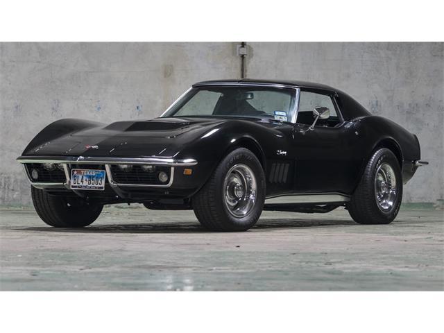 1969 Chevrolet Corvette | 948559