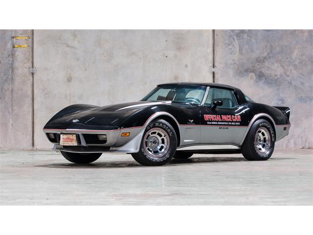 1978 Chevrolet Corvette | 948560