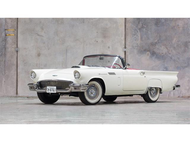 1957 Ford Thunderbird | 948563