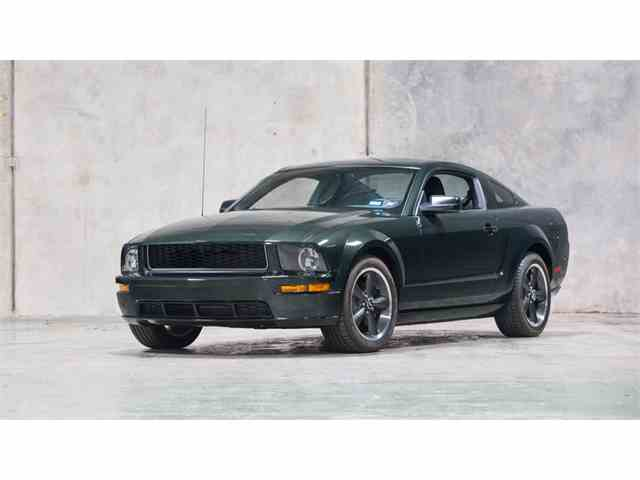 2008 Ford Mustang GT | 948571