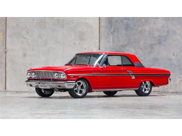 1964 Ford Fairlane | 948572