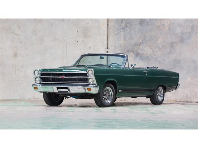 1967 Ford Fairlane | 948574