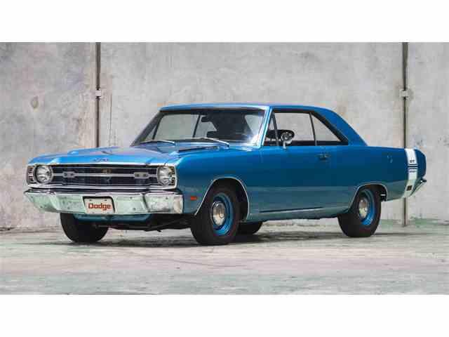 1969 Dodge Dart GTS | 948575