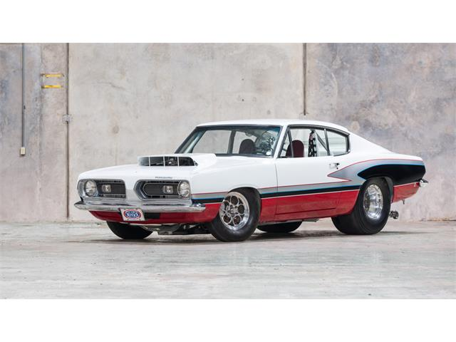 1968 Plymouth Barracuda | 948576