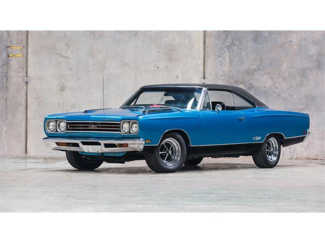 1969 Plymouth GTX | 948577