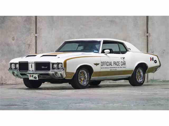 1972 Oldsmobile Hurst | 948578
