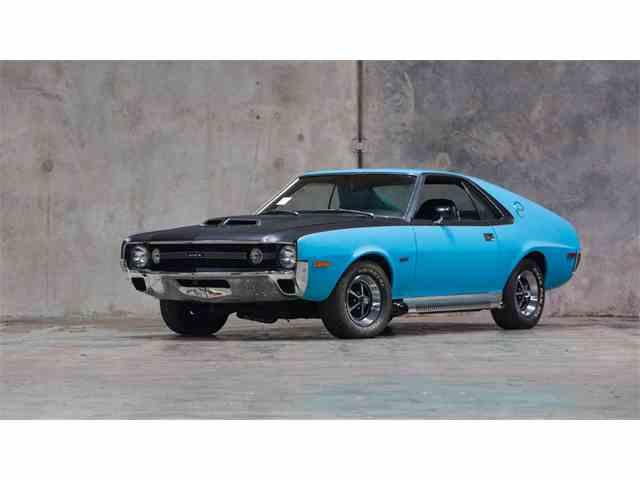1970 AMC AMX | 948579