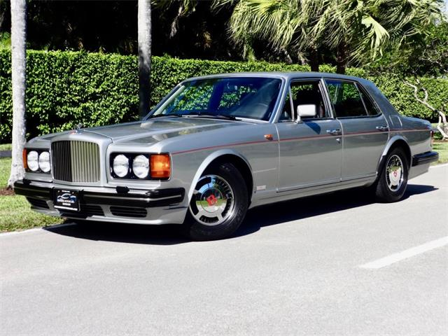 1989 Bentley Turbo R | 940858