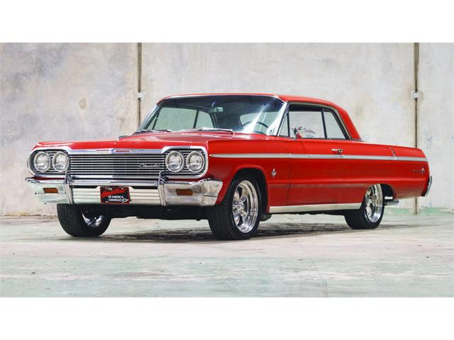 1964 Chevrolet Impala SS | 948581