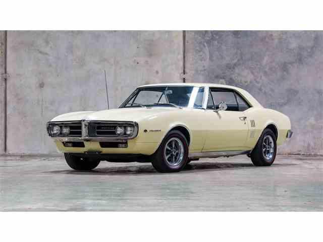 1967 Pontiac Firebird | 948582
