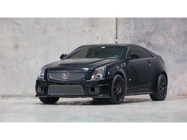 2013 Cadillac CTS | 948583
