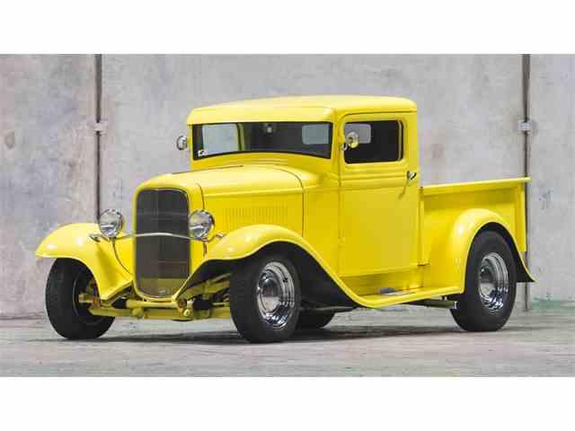 1932 Ford Street Rod | 948584