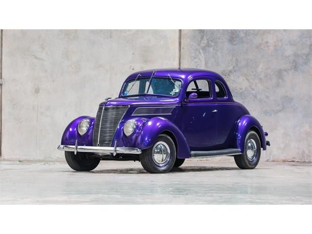 1937 Ford Coupe | 948586