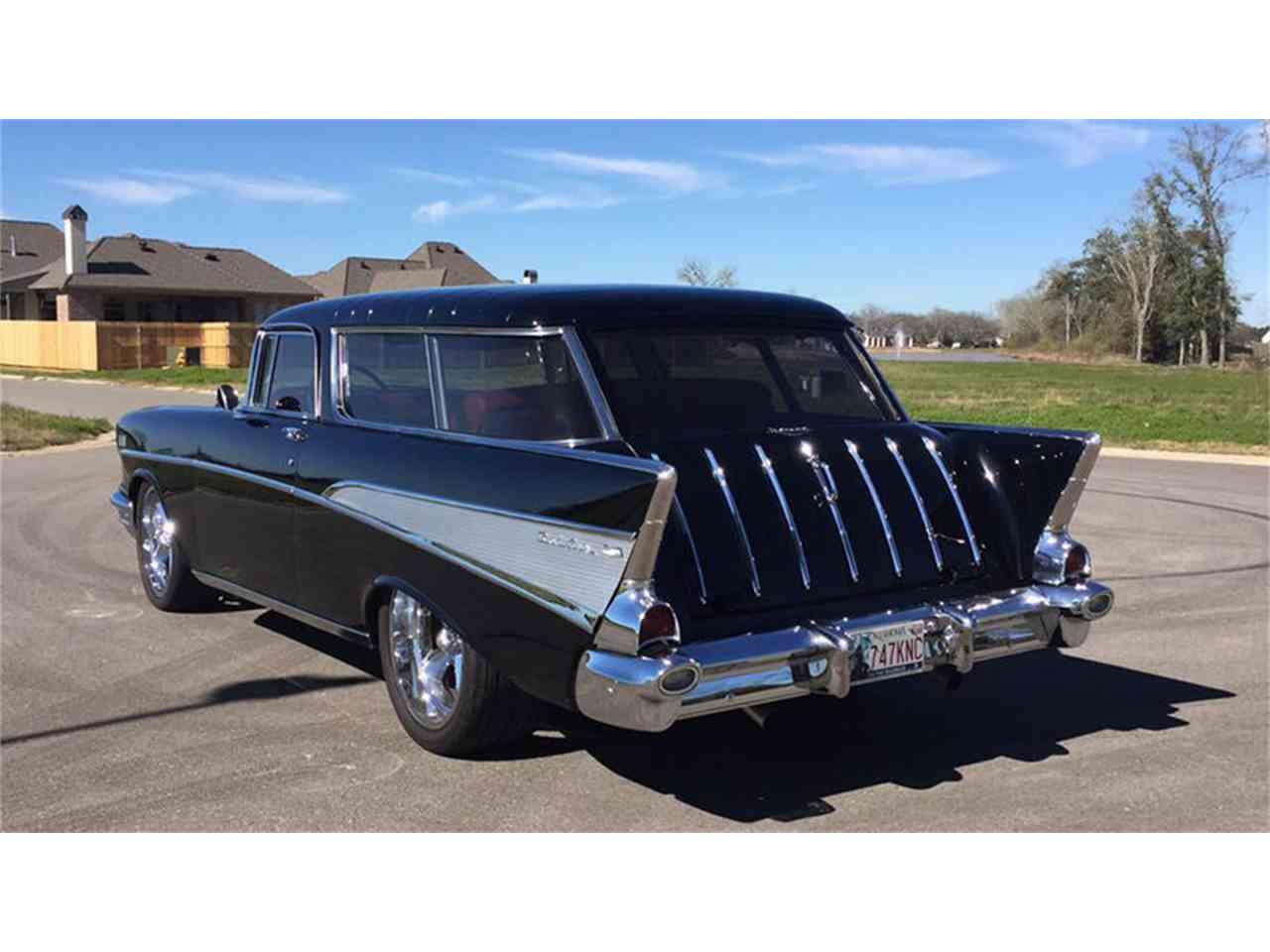 1957 chevrolet nomad for sale cc 948596. Black Bedroom Furniture Sets. Home Design Ideas