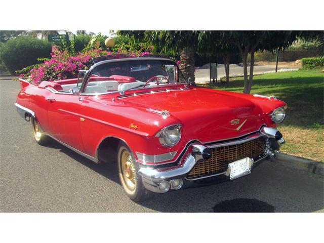 1957 Cadillac Eldorado Biarritz | 948599