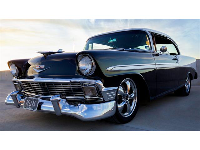 1956 Chevrolet Bel Air | 948600