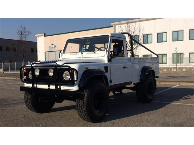 1988 Land Rover Defender | 948604