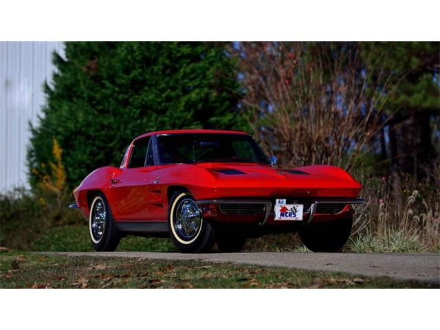 1963 Chevrolet Corvette | 948606