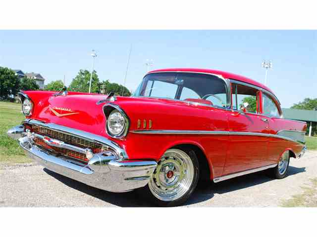1957 Chevrolet Bel Air | 948609