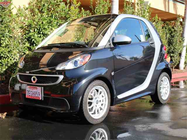 2013 smart fortwo | 940861