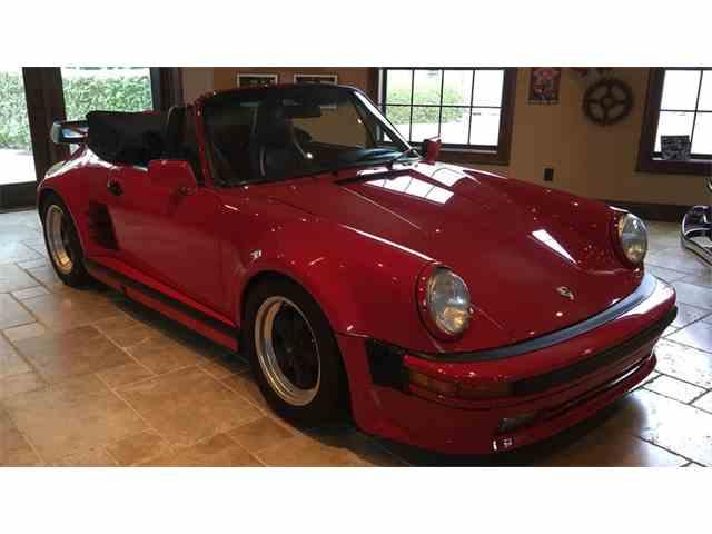 1988 Porsche 911   948610