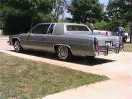 Picture of '83 Coupe DeVille - KBYE
