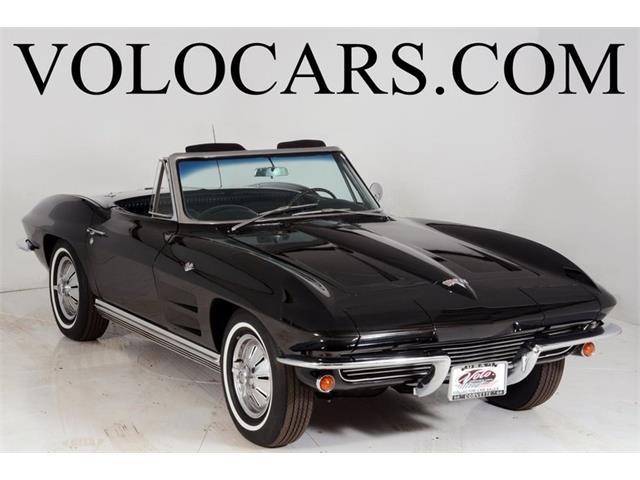 1964 Chevrolet Corvette | 940863