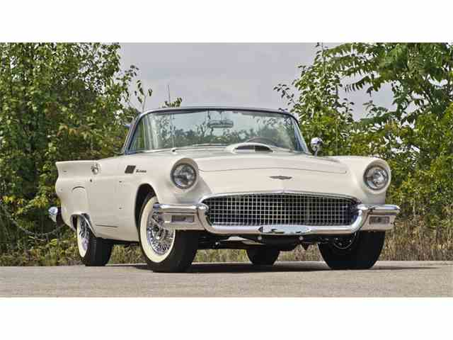1957 Ford Thunderbird | 948635