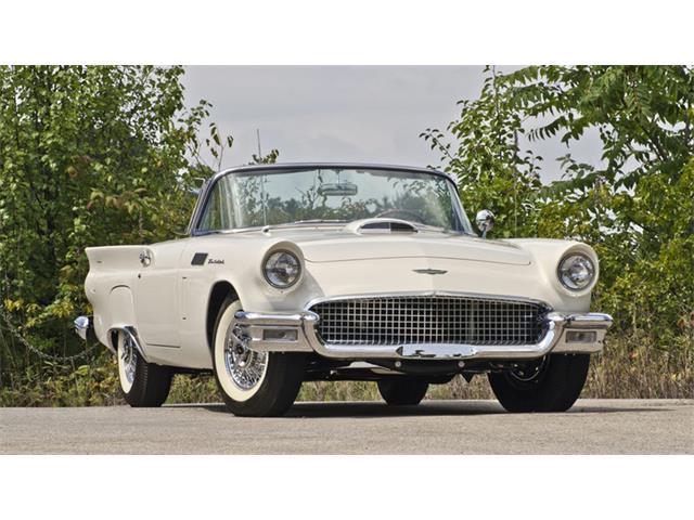 1957 Ford Thunderbird | 948635